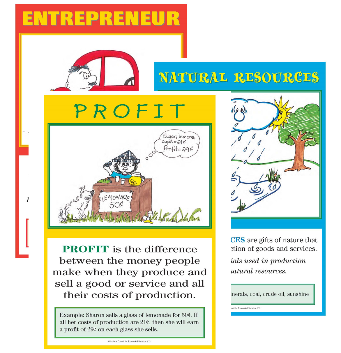 KidsEcon Posters 22